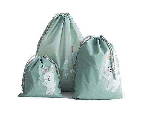 Demana - Organizador para maletas estilo 2