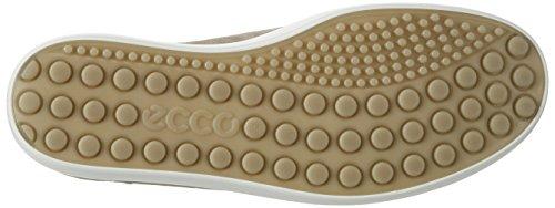 ECCO Soft 7 Ladies, Sneaker Basse Donna Grau (2375WARM GREY)