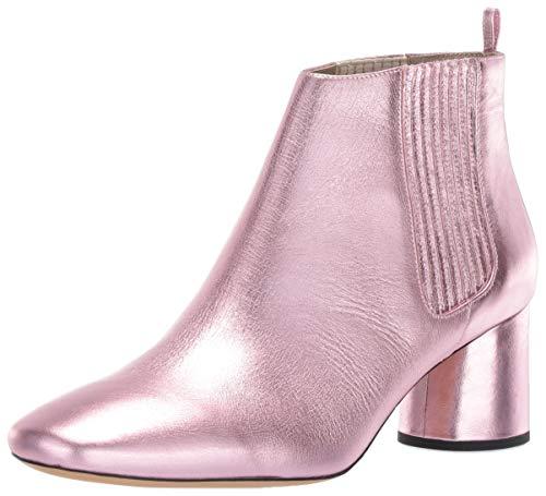 Marc Jacobs Damen Rocket Chelsea Boot Stiefelette Rose 41 M EU