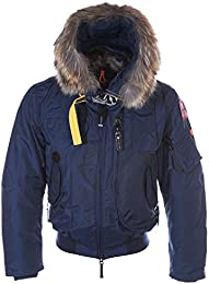 Parajumpers Gobi Jacket in Cadet Blue