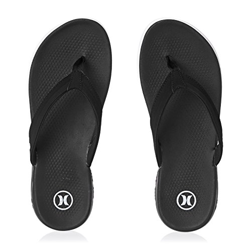 Hurley Phantom Free Sandal, Woman, Color: Black 00A