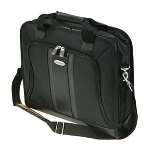 Samsonite Laptoptasche Laptop Pillow Top Loading Case, Black, 42x35x12,5 cm
