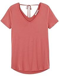 Promod T-Shirt aus fließendem Jersey