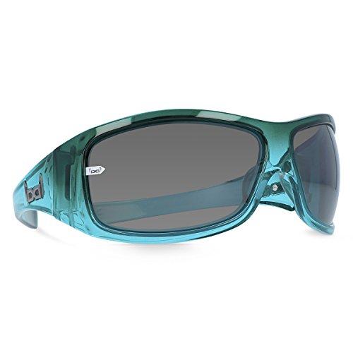 gloryfy unbreakable eyewear Sonnenbrille G3 smaragd, grün