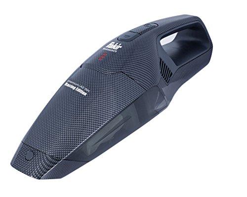 Fakir AS WH Racing Edition Premium  /  Hand-Staubsauger beutellos & kabellos ,Akku-Staubsauger, Autosauger , 28 Minuten Betriebsdauer - 18,5 V Lithium-Ionen Akku