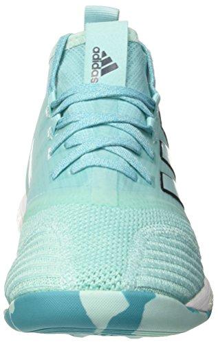 adidas Herren Ace Tango 17.1 TR Fußballschuhe Mehrfarbig (Energy Aqua F17/energy Aqua F17/energy Blue S17)