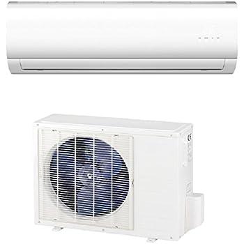 Comfee MSR23-09HRDN1-QE Inverter Split-Klimagerät mit Quick-Connector 9000 BTU inklusive Wärmepumpe, Raumgröße bis 32 m²