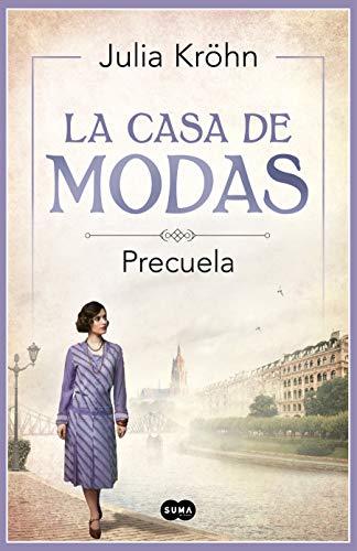 La casa de modas - PRECUELA eBook: Kröhn, Julia: Amazon.es: Tienda ...