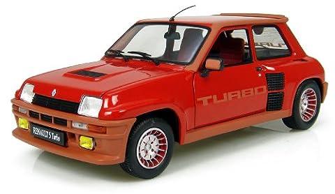Renault 1 18 - Universal Hobbies - UH4520 - Modélisme -