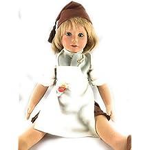 Steiff 703072 Puppe Tischlein deck dich mit Esel rarität Steiff