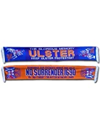 No Surrender & Ulster Scarf