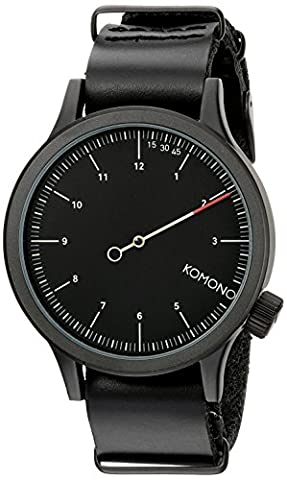 Komono Men's Magnus Watch KOM-W1904
