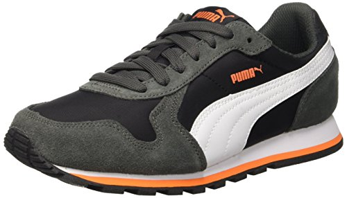 Puma nbsp;– St Runner NL Jr, Baskets pour Enfant