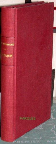 Préhistoire et archéologie : Dictionnaire-lexique, définition. par Fernande Perraud