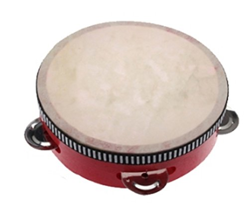 saysure-educational-red-original-musical-tambourine-beat