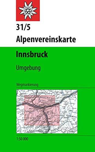 Innsbruck Region 315