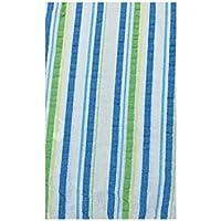 telo pareo asciugamano mare ESSENTIA 100% cotone molto fresco 90x170