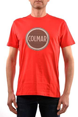 COLMAR ORIGINALS T-Shirt Uomo 7542-6SH Primavera/Estate M