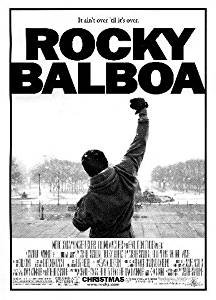 Rocky Balboa reproduction photo affiche du film 40 x 30