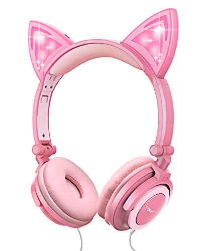 Características del producto  Sonido que sólo tienes que escuchar para creer. Deslice los auriculares amortiguados sobre sus oídos y se ajustan a la forma única de su cabeza, bloqueando el ruido de fondo y permitiéndole disfrutar de todo el sonido ri...