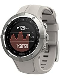 Suunto Spartan Trainer Wrist HR Reloj GPS Deportivo, Unisex Adulto, Gris Claro, Uni