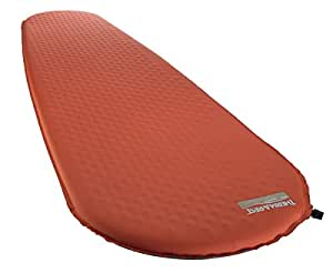 Thermarest Matelas isolant Proli.plus Orange 51 x 183