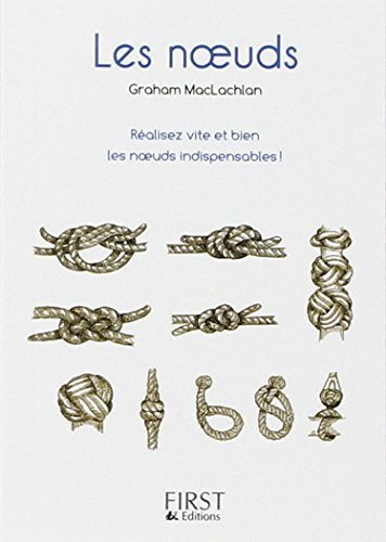 Les noeuds by GRAHAM MACLACHLAN (August 17,2009)