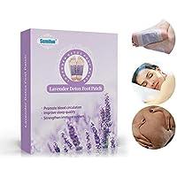 Lavendel Dr. Entre Fußpolster Aroma Pad Patches für die Schmerzlinderung   Fresh Helping Sleep Pflegende sanfte... preisvergleich bei billige-tabletten.eu
