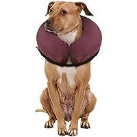 [Gesponsert]iCollr Das aufblasbare Halsband für Katzen und Hunde für die postoperative Genesung - MEDIUM