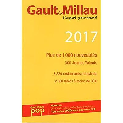 Guide France 2017