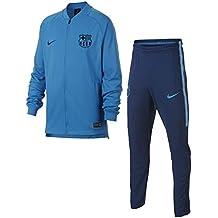 Nike FCB Y NK Dry SQD TRK Suit K Tracksuit 51c63b068cf6c