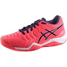 Zapatilla De Padel Asics Gel Resolution 7 Clay E752Y Color 2049-37,5