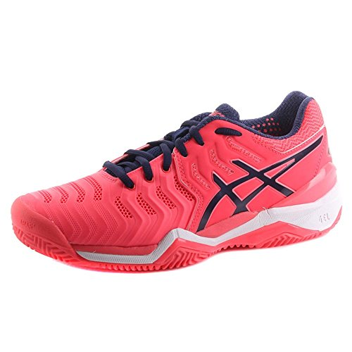 asics gel resolution 7 clay padel