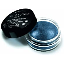 Bourjois - Sombra De Ojos Color Edition 24 H Blue Ténébreux T06