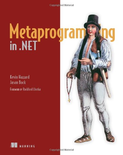 Metaprogramming in .Net -