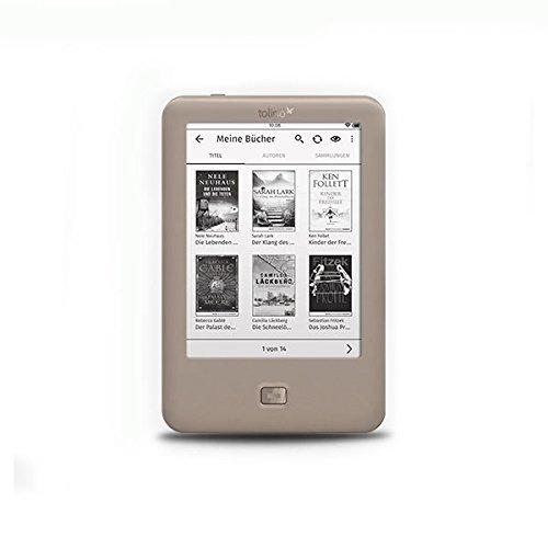 Preisvergleich Produktbild Tolino Seite eReader
