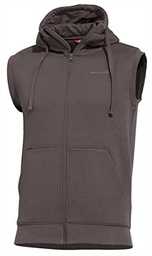 Pentagon Thespis Sweater Weste Terra Brown, 2XL, Dunkelbraun