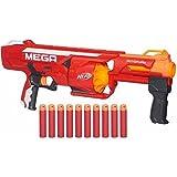 #10: Nerf N Strike Mega Series Rotofury Blaster