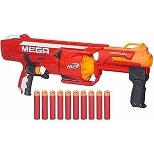 Nerf N Strike Mega Series Rotofury Blaster