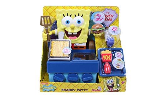 simba-109493085-spongebob-krabby-patty-cucina
