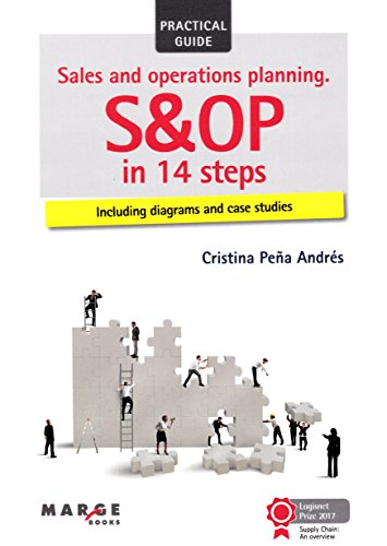 Sales and operations planning : S&OP in 14 steps