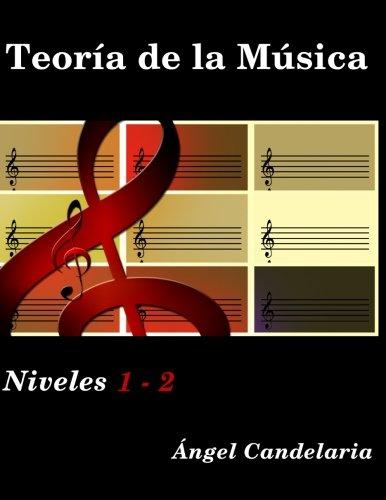 Teoría de la Música: Niveles 1-2