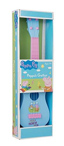 Peppa Pig Spielzeuggitarre Kinder Spielzeug Banjo