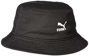 1b2fd3f7f4a ... promo code for puma mens cotton bucket hat 021172black c62c8 a4160 ...