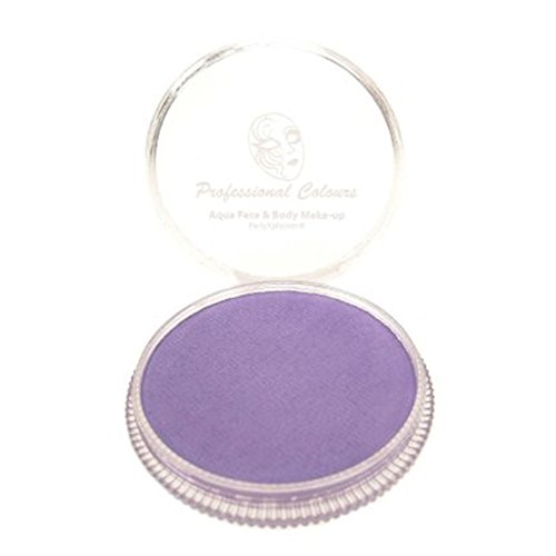 Aqua-Maquillage Lilas 30g