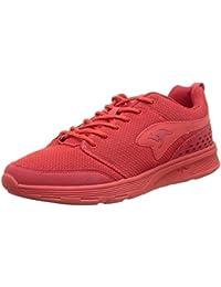 KangaROOS Unisex-Erwachsene Current Sneakers