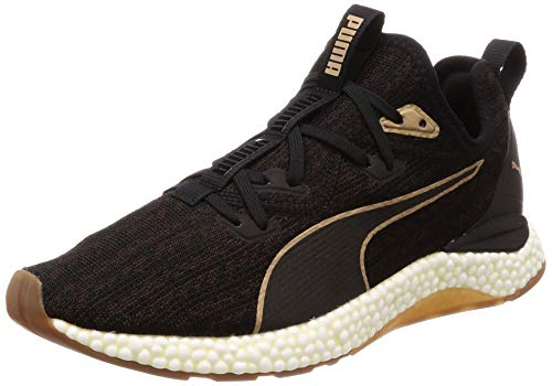 11. Puma Men's Hybrid Knit Rubber Runner Desert