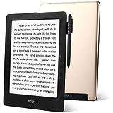 "Lector E-book BOOX N96 ML, 9.7"" (24.6 cm) Pantalla Perla Luz Integrada 1200x825 Pixel, Android 16GB E-Reader Wi-Fi BT con Stylus"