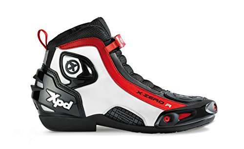 XPD - Stivali da Moto