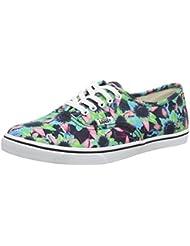 Vans Unisex-Erwachsene Authentic Lo Pro Sneaker
